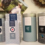 RAF Tea, Oolong, and Lost Malawi Teas from the Rare Tea Company