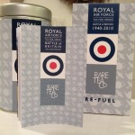 Royal Air Force Tea from the Rare Tea Company